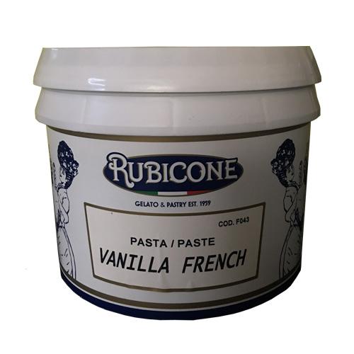 Hương vị Vanilla
